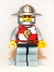 lego kingdoms lion knight quarters minifigure