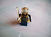 lego mini figure knights kingdom rare