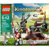 lego kingdoms knight's showdown child chance