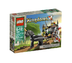 lego kingdoms prison carriage rescue pursue