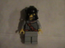 lego kingdoms castle knight custom minifigure