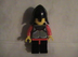 lego kingdoms adventure knight minifigure custom