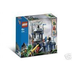 lego knights' kingdom castle wall defend