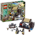 lego kingdoms blacksmith attack journey time