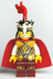 lego king lion army kingdoms castle