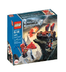 lego knights kingdom fireball catapult santis