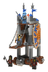 lego knights kingdom kings siege tower