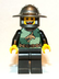 lego kingdoms dragon knight quarters minifigure