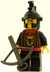 lego castle minifig knights' kingdom robber