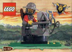 lego knights kingdom defense archer