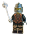 dragon knight closed helmet flail lego