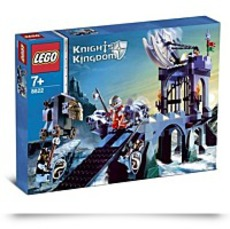 8822 Knights Kingdom 8822 Gargoyle