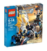 lego knights kingdom rogue knight battleship