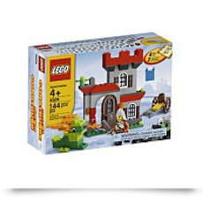 Buy Castle Building Set 5929