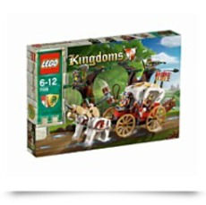 Buy Castle Kings Carriage Ambush 7188
