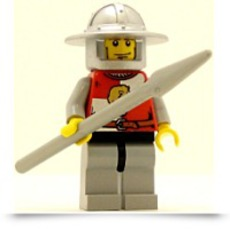 Buy Castle Minifig Kingdoms Lion Knight Quarters