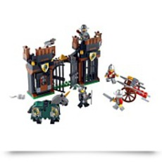 Kingdoms Escape From Dragons Prison