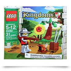 Buy Kingdoms Mini Figure Set 30062 Target