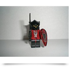 Lord Vladek Minifigure