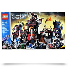 Buy Year 2005 Series Castle Set 8877