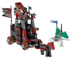 lego knights kingdom battle wagon find