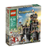 lego kingdoms prison tower rescue dragon