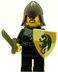 lego castle minifig kingdoms dragon knight