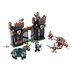 lego kingdoms escape dragon's prison king's