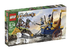 lego castle king's battle chariot king