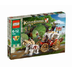 lego castle king's carriage ambush treasure