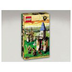 lego knights kingdom guarded treasure