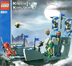 lego knights kingdom knights' attack barge