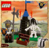 lego knights kingdom exclusive chrome knight