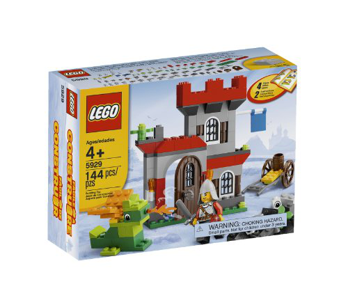 Castle Building Set 5929