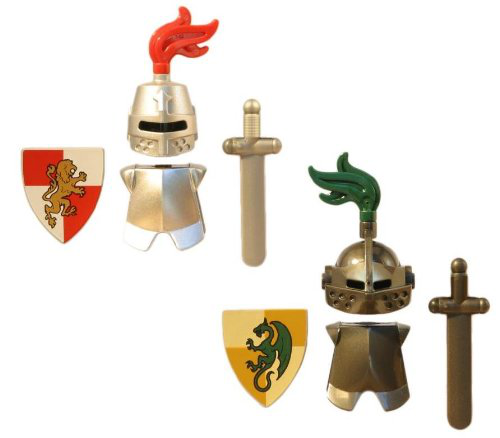 Knight Armor Pack