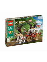 Castle Kings Carriage Ambush 7188