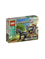 Kingdoms Prison Carriage Rescue 7949